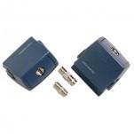 Fluke DTX-COAX - адаптер для тестирования коаксиального кабеля