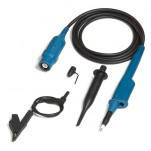 Fluke VPS420-B - комплект высоковольтных пробников 100:1, 150 МГц (синий)
