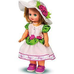 Весна Куколка Элла 16 (звук), 35 см