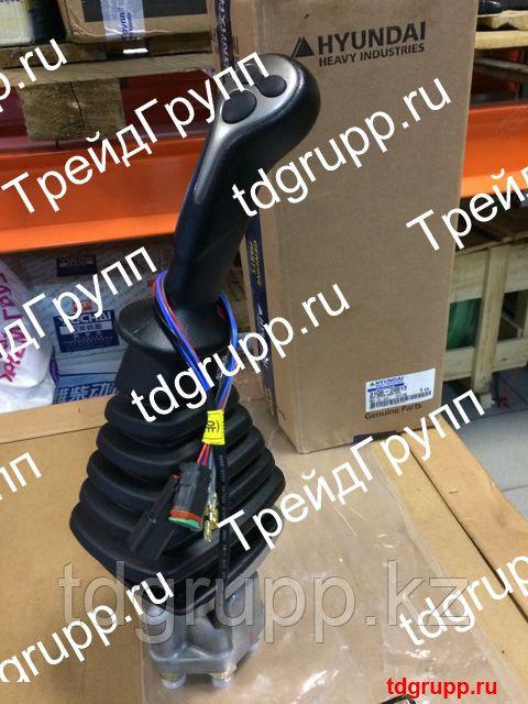 31Q6-20013 Блок управления Hyundai R180W-9