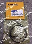 XJAF-01115 Комплект поршневых колец (0,25) Hyundai R170W-7