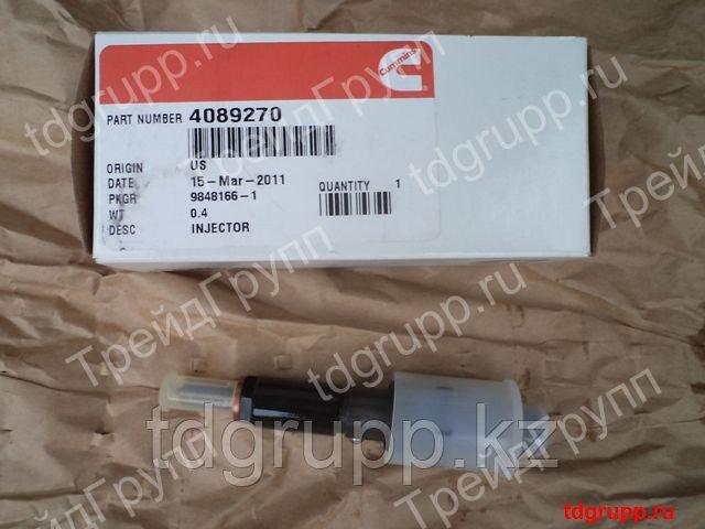 4089270 Форсунка топливная Cummins QSB5.9