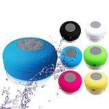 Колонки для душа bluetooth Hi Shower BTS-06, фото 4
