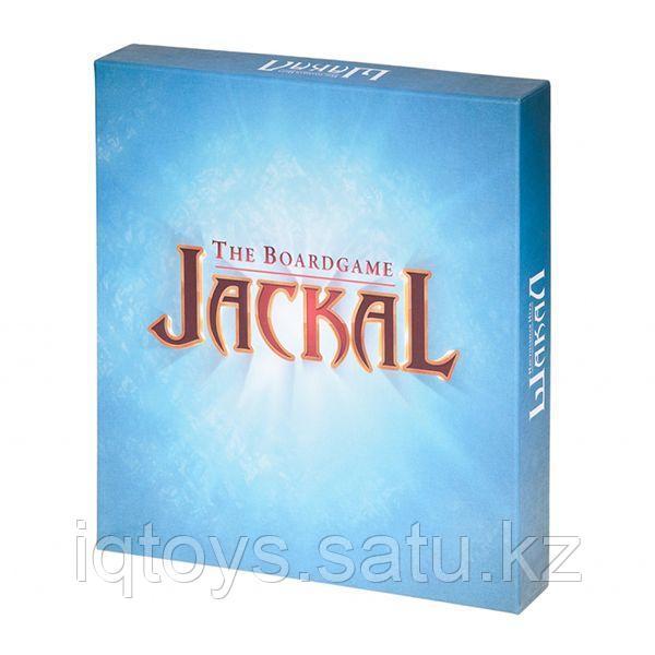 Настольная игра MAGELLAN MAG00011 Шакал (Jackal)