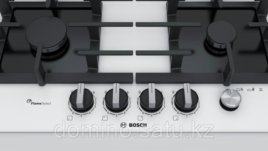 Варочная газовая поверхность Bosch PPP 6A2 M90R - фото 2