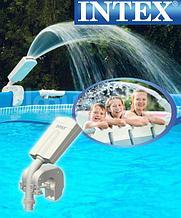 Фонтан для бассейна Intex Pool Sprayer