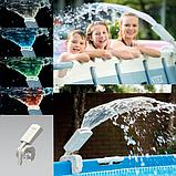 Фонтан для бассейна Intex Pool Sprayer, фото 3