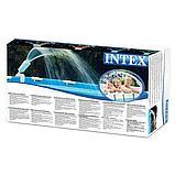 Фонтан для бассейна Intex Pool Sprayer, фото 5