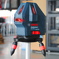 Линейный лазерный нивелир (построитель плоскостей) GLL 5-50 0601063N00