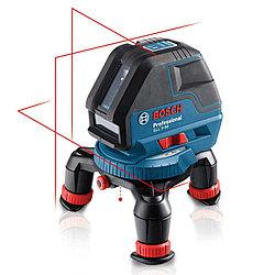 Линейный лазерный нивелир (построитель плоскостей) GLL 3-50  0601063801