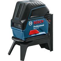 Линейный лазерный нивелир (построитель плоскостей)  GCL 2-15  0601066E02