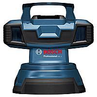 Лазер для проверки ровности пола GSL 2 Prof (премиум версия)  0601064001