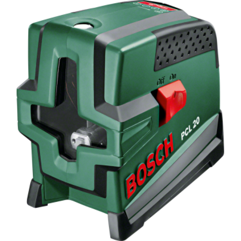Линейный лазерный нивелир (построитель плоскостей) PCL 20 0603008220