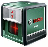Линейный лазерный нивелир (построитель плоскостей) Quigo 3 0603663521