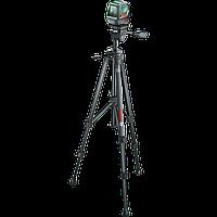 Линейный лазерный нивелир (построитель плоскостей) PLL 2 SET 0603663401