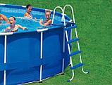 Лестница для бассейна 122см Intex, фото 4