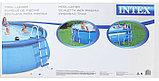 Лестница для бассейна (122см) intex , фото 3