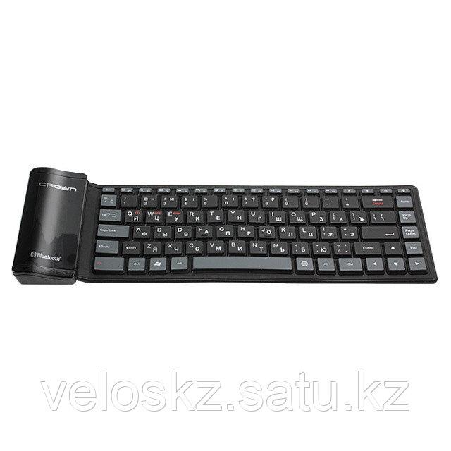 Клавиатура беспроводная Crown CMK-6001