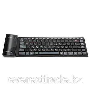 Клавиатура беспроводная Crown CMK-6001, фото 2