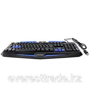 Клавиатура игровая Crown CMKY-5006, фото 2