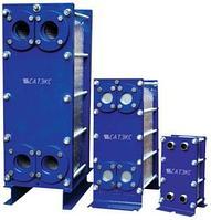 Пластинчатые теплообменники для систем отопления