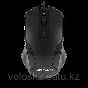 Мышь проводная Crown CMM-100, фото 2