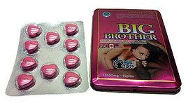Big Brother (Большой Брат) для улучшения потенции