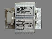 Балласт ДРЛ 250Вт для газоразрядных ламп (дроссель)