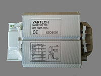 Балласт ДНаТ 250Вт для газоразрядных ламп (дроссель)