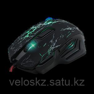 Мышь игровая Crown CMXG-601, 600/ 1200/ 1800 DPI, фото 2