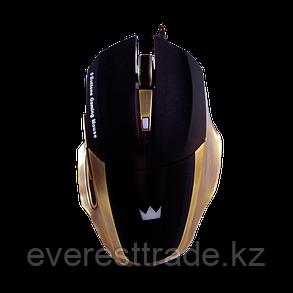 Мышь игровая Crown CMXG-604, 800/ 1600 DPI, фото 2