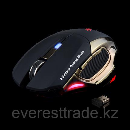 Мышь игровая Crown CMXG-605, оптическая, 800/ 1600 DPI, фото 2