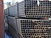 Труба стальная профильная Ду15х15, фото 2