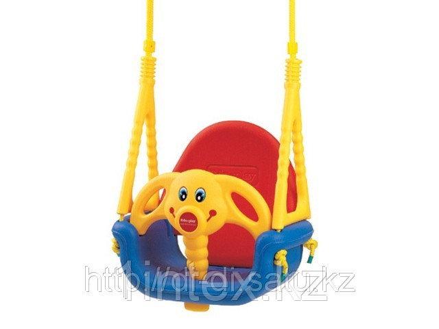 Качели KuKuToys SW0101 Jumbo Swing