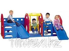 """Игровой комплекс """"Королевство"""" Haenim Toy"""