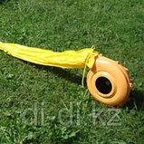 Детский надувной батут с горкой Happy Hop 365см x 265см x 215см, фото 3