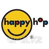 """Надувной батут """"Веселый клоун"""" с горкой Happy Hop 300 см x 225 см x 175 см, фото 2"""