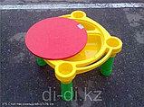 Столик для игр (песок и вода), фото 2