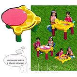 Столик для игр (песок и вода), фото 3