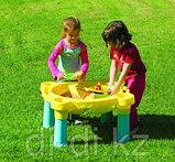 Столик для игр (песок и вода), фото 4