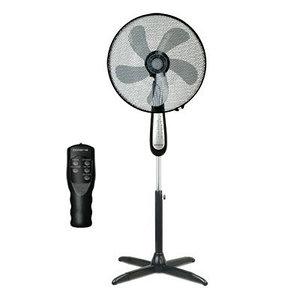 Вентилятор напольный POLARIS PSF 40W RC.