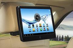 Подголовники DVD Авто планшеты