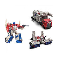 Transformers B7997 Трансформеры Дженерэйшенс: Войны Титанов Лидер, в ассортименте, фото 1