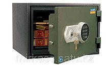Сейф огнестойкий для дома и офиса Valberg FRS-30 ЕL