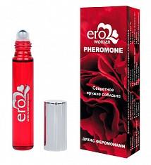 Женские духи Erowoman №4 с феромонами, аромат Dolce & Gabbana, объем - 8гр.