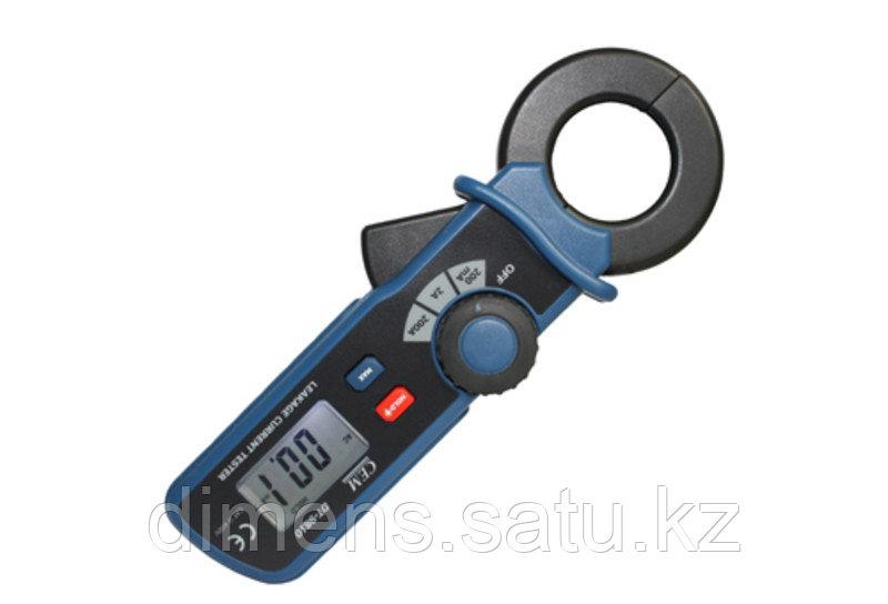 DT-9810 - компактные токовые клещи для измерения переменного тока