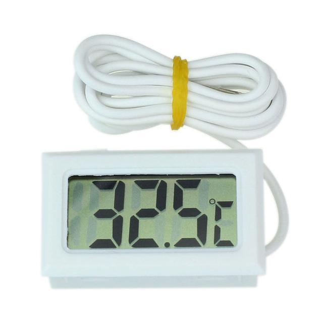 цифровой термометр для холодильника