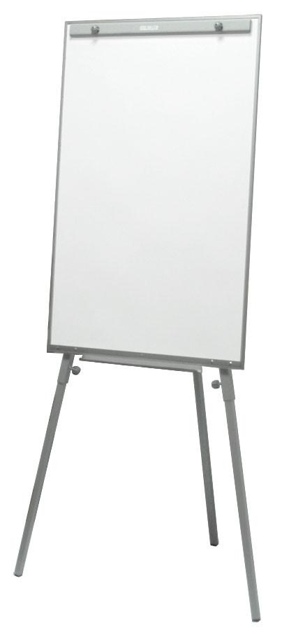 Флипчарт магнитно-маркерный 65*100см, на треноге KUV