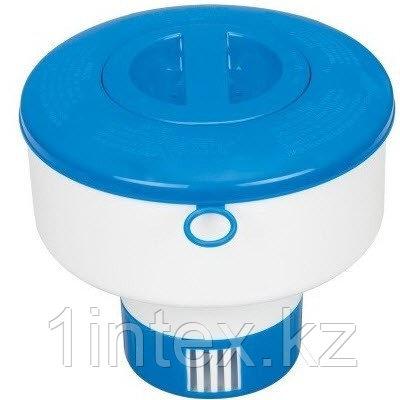 Поплавок-дозатор для гранул и таблеток