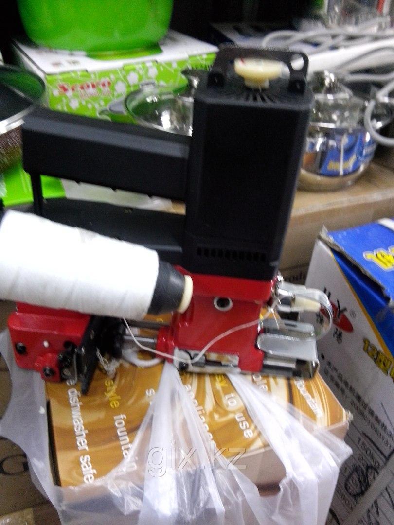 Машинка для зашивания мешков (мешкозашиватель)